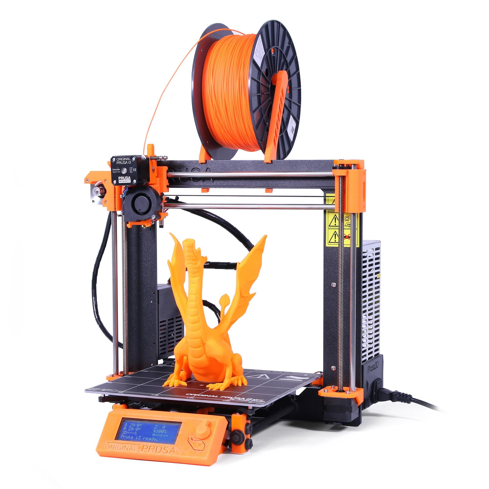 Taller de Impresión 3D: Diseñar, Calibrar e Imprimir