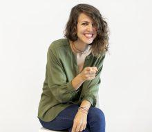 Cristina Ygarza – Diseñadora gráfica