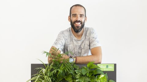 Juan Gabriel – Jardines Verticales Villar