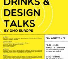 Denia Drinks & Design Talks