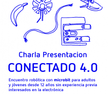 Conectados 4.0: Seminario Interactivo de Robótica Gratuito
