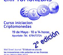 Entendiendo las Criptomonedas- Segunda Edición