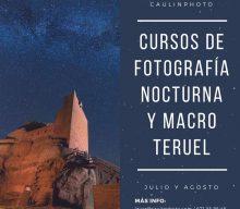 Talleres de Fotografía Nocturna y Macro