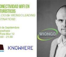 WIONGO un modelo único de conectividad wifi en destinos turísticos