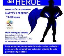 La Aventura del Héroe