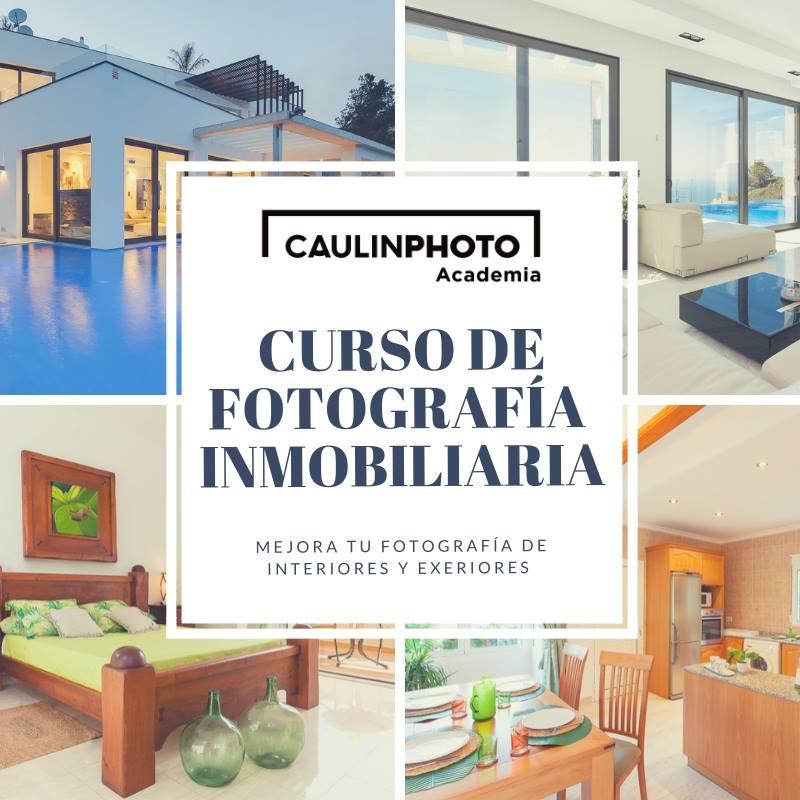 Taller de Fotografía Inmobiliaria