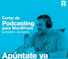 Curso de Podcasting para WordPress