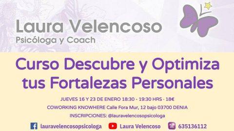 Descubre  y  Optimiza tus Fortalezas Personales